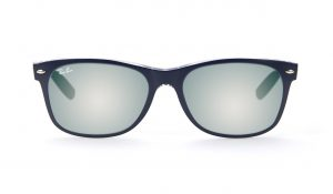 RB2132 NEW WAYFARER 6053